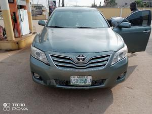 Toyota Camry 2010 Green   Cars for sale in Lagos State, Ifako-Ijaiye