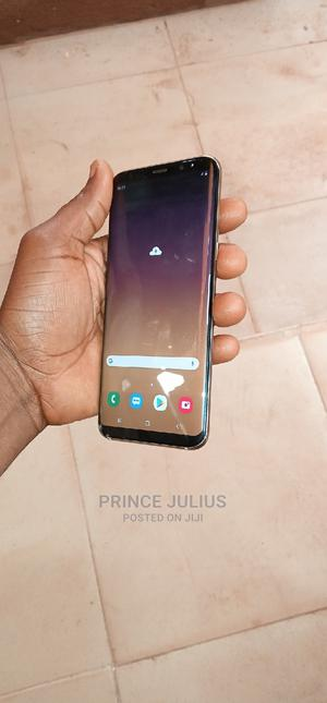 Samsung Galaxy S8 Plus 64 GB Gold | Mobile Phones for sale in Abuja (FCT) State, Wuse