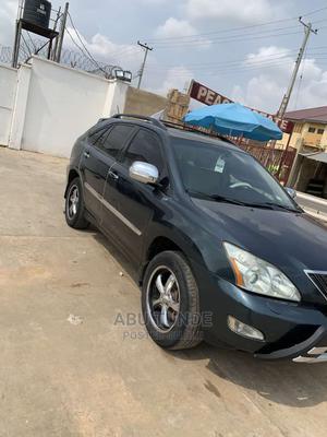 Lexus RX 2006 Black   Cars for sale in Oyo State, Ibadan