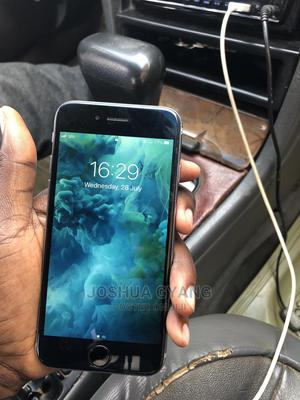 Apple iPhone 6s 32 GB Silver | Mobile Phones for sale in Plateau State, Jos