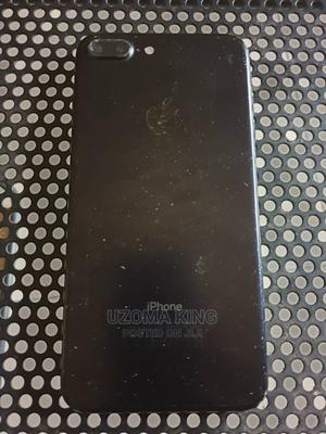Apple iPhone 7 Plus 32 GB Black | Mobile Phones for sale in Lagos State, Abule Egba
