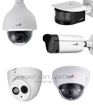 CCTV Installation | Computer & IT Services for sale in Abuja (FCT) State, Wuse 2