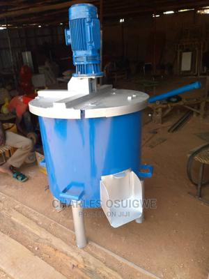 Catfish Feed Wet Mixer Machine for Sale | Farm Machinery & Equipment for sale in Imo State, Owerri