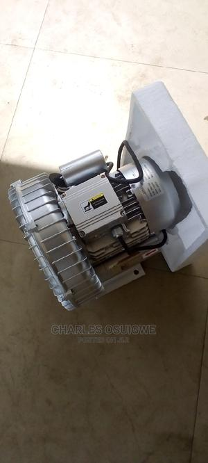 Catfish Pond Air Blower Machine for Sale | Farm Machinery & Equipment for sale in Imo State, Owerri