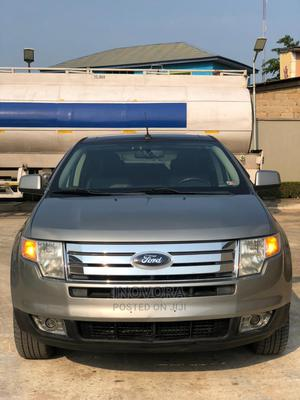 Ford Edge 2008 Gray | Cars for sale in Lagos State, Ogba