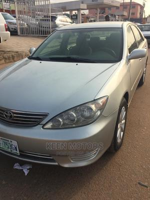 Toyota Camry 2005 2.4 XLE Silver   Cars for sale in Ogun State, Ado-Odo/Ota