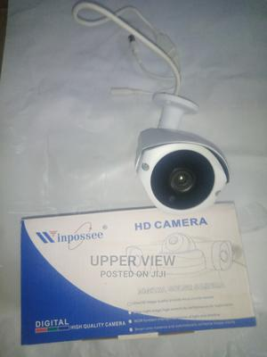 Outdoor Day Night Colours Vision Security Camera Infrared | Security & Surveillance for sale in Lagos State, Oshodi