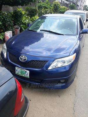 Toyota Camry 2011 Blue | Cars for sale in Lagos State, Yaba