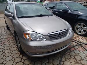 Toyota Corolla 2003 Verso Automatic Gold | Cars for sale in Lagos State, Ikeja