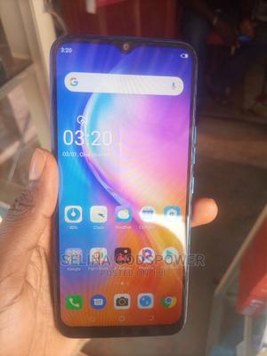 Tecno Spark 4 32 GB Blue   Mobile Phones for sale in Lagos State, Ikorodu