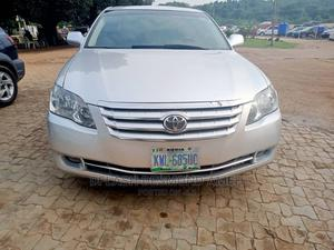 Toyota Avalon 2007 Limited Silver | Cars for sale in Abuja (FCT) State, Lokogoma