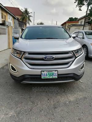 Ford Edge 2016 Silver   Cars for sale in Lagos State, Ikeja