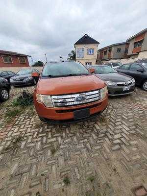 Ford Edge 2007 Orange | Cars for sale in Osun State, Osogbo