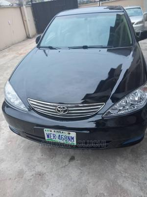 Toyota Camry 2005 Black   Cars for sale in Imo State, Owerri