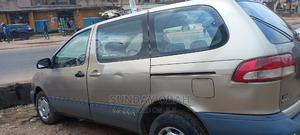Toyota Sienna 2000 LE & 1 Hatch Silver | Cars for sale in Lagos State, Ejigbo