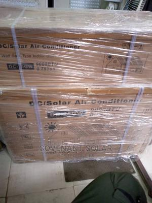 Brand New 1hp Solar Air Conditioner With Super Quality   Home Appliances for sale in Lagos State, Ojo