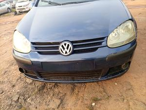 Volkswagen Golf 2005 1.6 Comfortline Automatic Blue | Cars for sale in Imo State, Owerri
