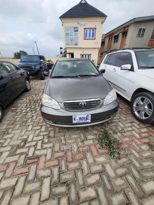 Toyota Corolla 2006 Gray   Cars for sale in Osun State, Osogbo