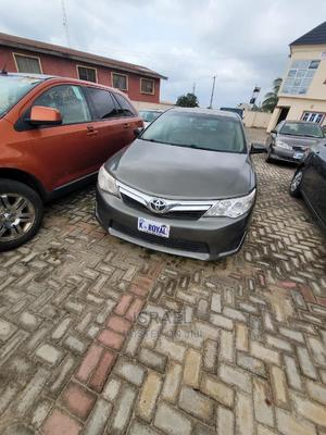 Toyota Camry 2012 Green | Cars for sale in Osun State, Osogbo