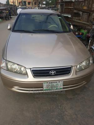 Toyota Camry 2000 Gold | Cars for sale in Lagos State, Yaba