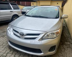 Toyota Corolla 2012 Silver   Cars for sale in Lagos State, Yaba