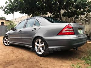 Mercedes-Benz C230 2006 Gray   Cars for sale in Lagos State, Ikeja