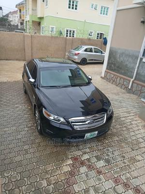 Ford Taurus 2011 Blue   Cars for sale in Abuja (FCT) State, Central Business District