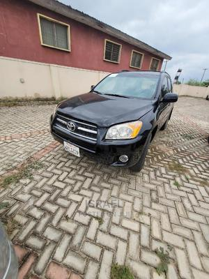 Toyota RAV4 2010 2.5 Black   Cars for sale in Osun State, Ife