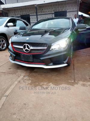 Mercedes-Benz CLA-Class 2014 Black   Cars for sale in Delta State, Warri