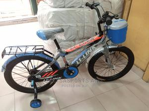 Children Bicycle M | Sports Equipment for sale in Lagos State, Surulere