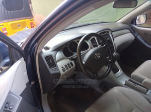 Toyota Highlander 2007 Limited V6 Blue | Cars for sale in Enugu State, Enugu