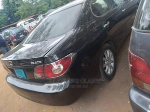 Lexus ES 2004 330 Sedan Gray | Cars for sale in Oyo State, Ido