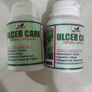 Ulcer Care Herbal Capsule   Vitamins & Supplements for sale in Lagos State, Amuwo-Odofin