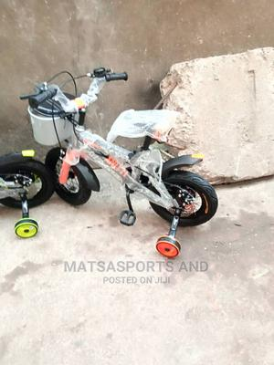 Kids Bicycle S | Sports Equipment for sale in Lagos State, Surulere
