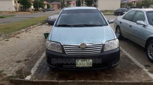 Toyota Corolla 2006 Verso 1.8 Luna Automatic Blue | Cars for sale in Abuja (FCT) State, Asokoro