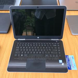 Laptop HP Pavilion 14 8GB Intel Core I3 HDD 1T | Laptops & Computers for sale in Oyo State, Ibadan