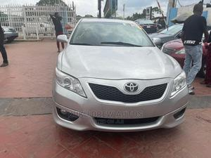Toyota Camry 2010 Silver | Cars for sale in Lagos State, Magodo