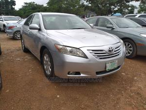 Toyota Camry 2008 2.4 XLE Silver   Cars for sale in Abuja (FCT) State, Utako