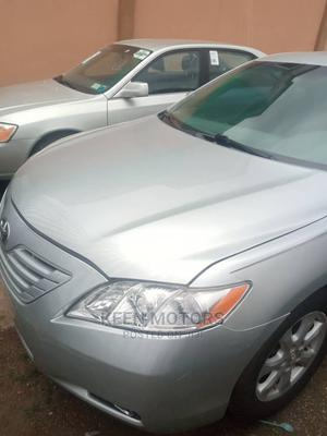Toyota Camry 2008 2.4 XLE Silver   Cars for sale in Ogun State, Ado-Odo/Ota