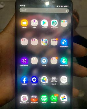 Samsung Galaxy A9 128 GB   Mobile Phones for sale in Rivers State, Port-Harcourt