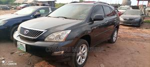 Lexus RX 2009 350 AWD Gray | Cars for sale in Imo State, Owerri