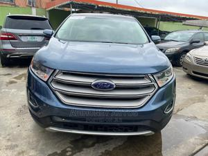 Ford Edge 2018 Blue   Cars for sale in Lagos State, Ikeja