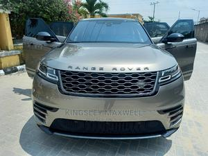 Land Rover Range Rover Velar 2018 Gold | Cars for sale in Lagos State, Lekki