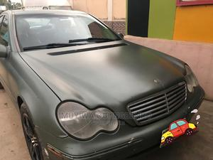 Mercedes-Benz C240 2004 Green   Cars for sale in Lagos State, Ikeja
