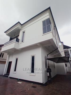 5bdrm Duplex in Osapa for Rent | Houses & Apartments For Rent for sale in Lekki, Osapa london