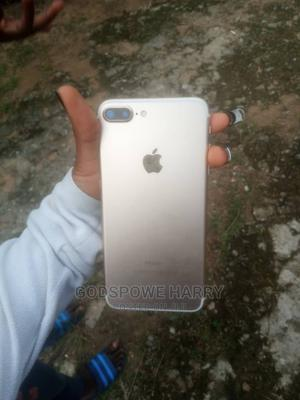 Apple iPhone 7 Plus 128 GB Gold | Mobile Phones for sale in Cross River State, Calabar