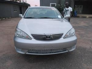 Toyota Camry 2006 2.4 XLi Automatic Silver   Cars for sale in Lagos State, Alimosho