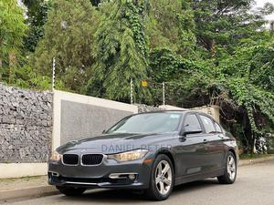 BMW 328i 2012 Gray   Cars for sale in Abuja (FCT) State, Asokoro