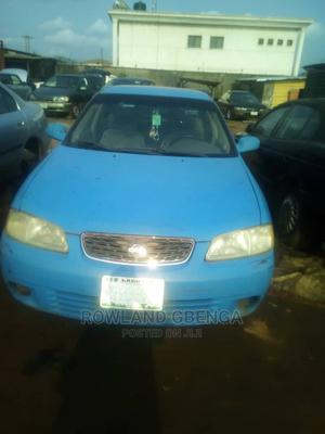 Nissan Sentra 1999 Blue | Cars for sale in Ogun State, Ijebu Ode