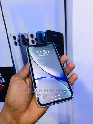 Apple iPhone XR 64 GB Purple   Mobile Phones for sale in Imo State, Owerri